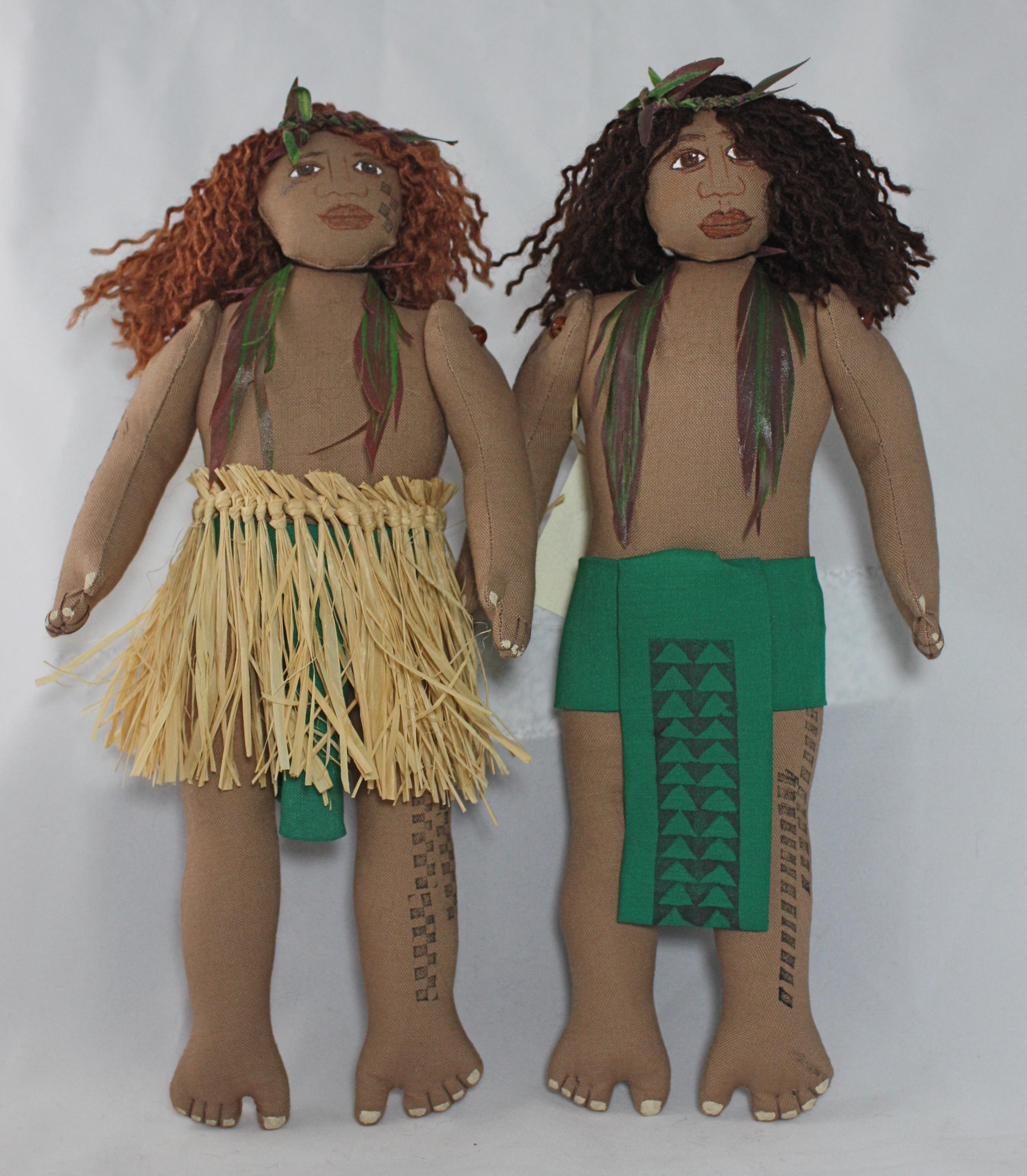 Hula Doll – Kane