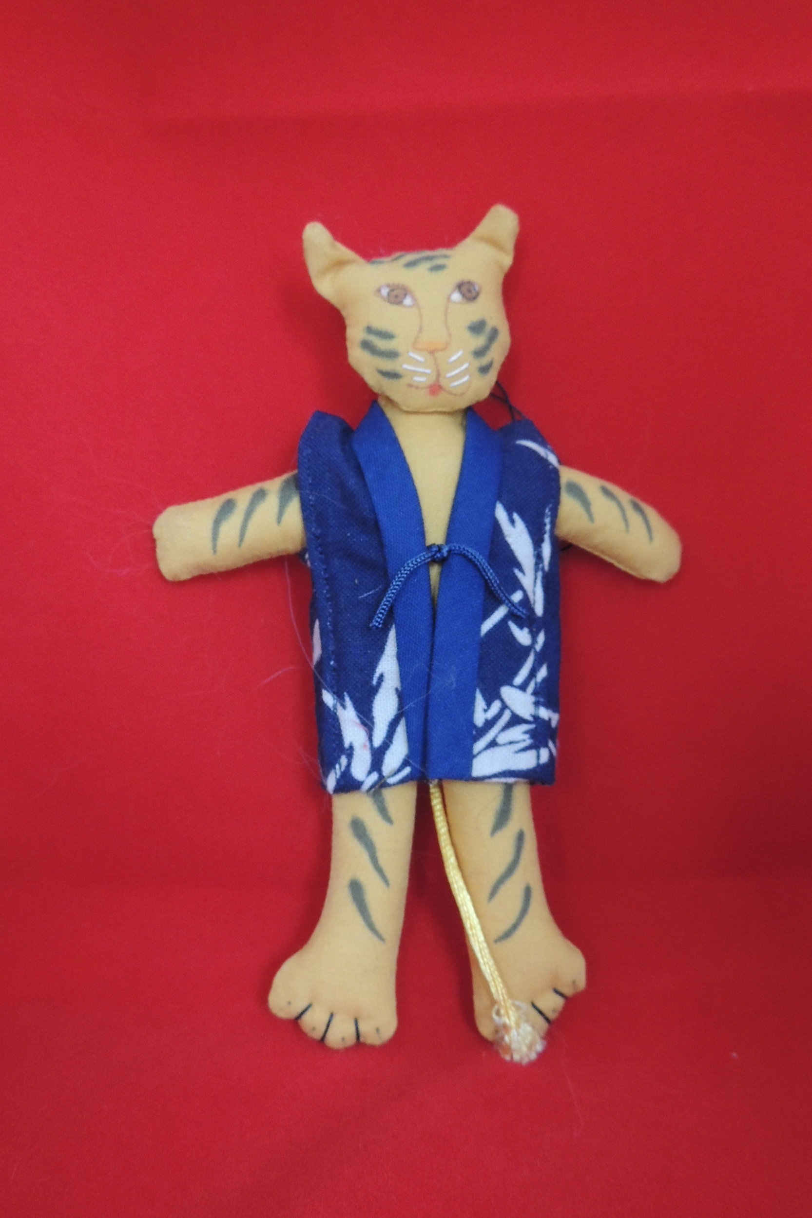 Ornament – Year of the Tiger