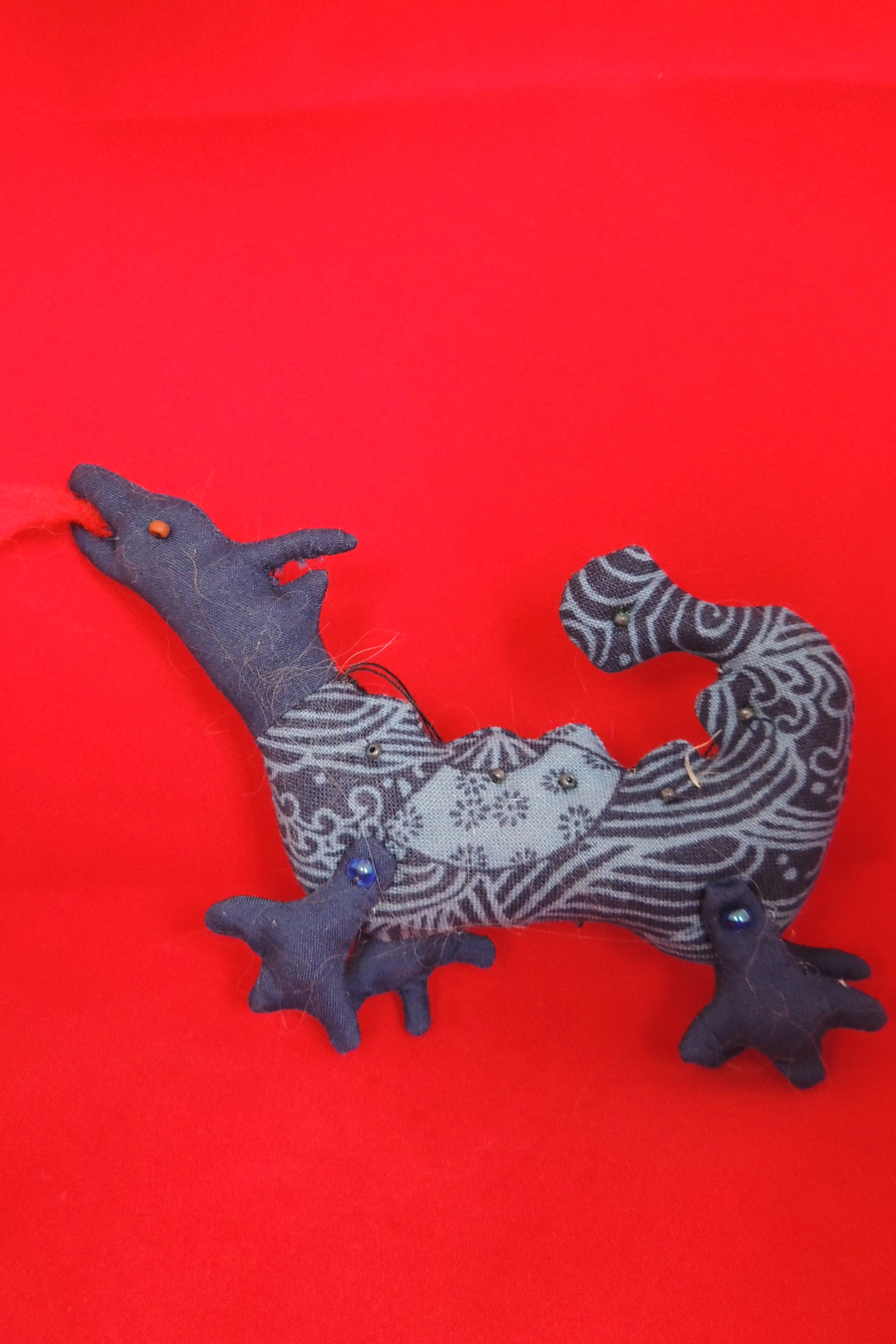 Ornament – Year of the Dragon
