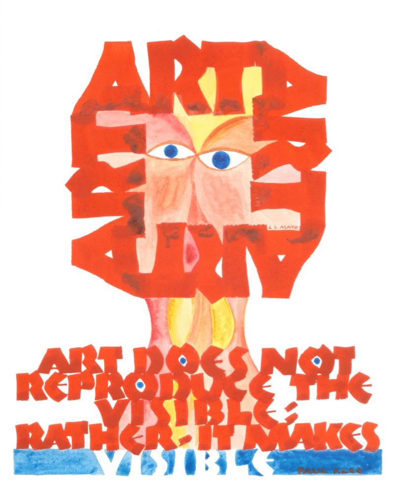 Art – Paul Klee