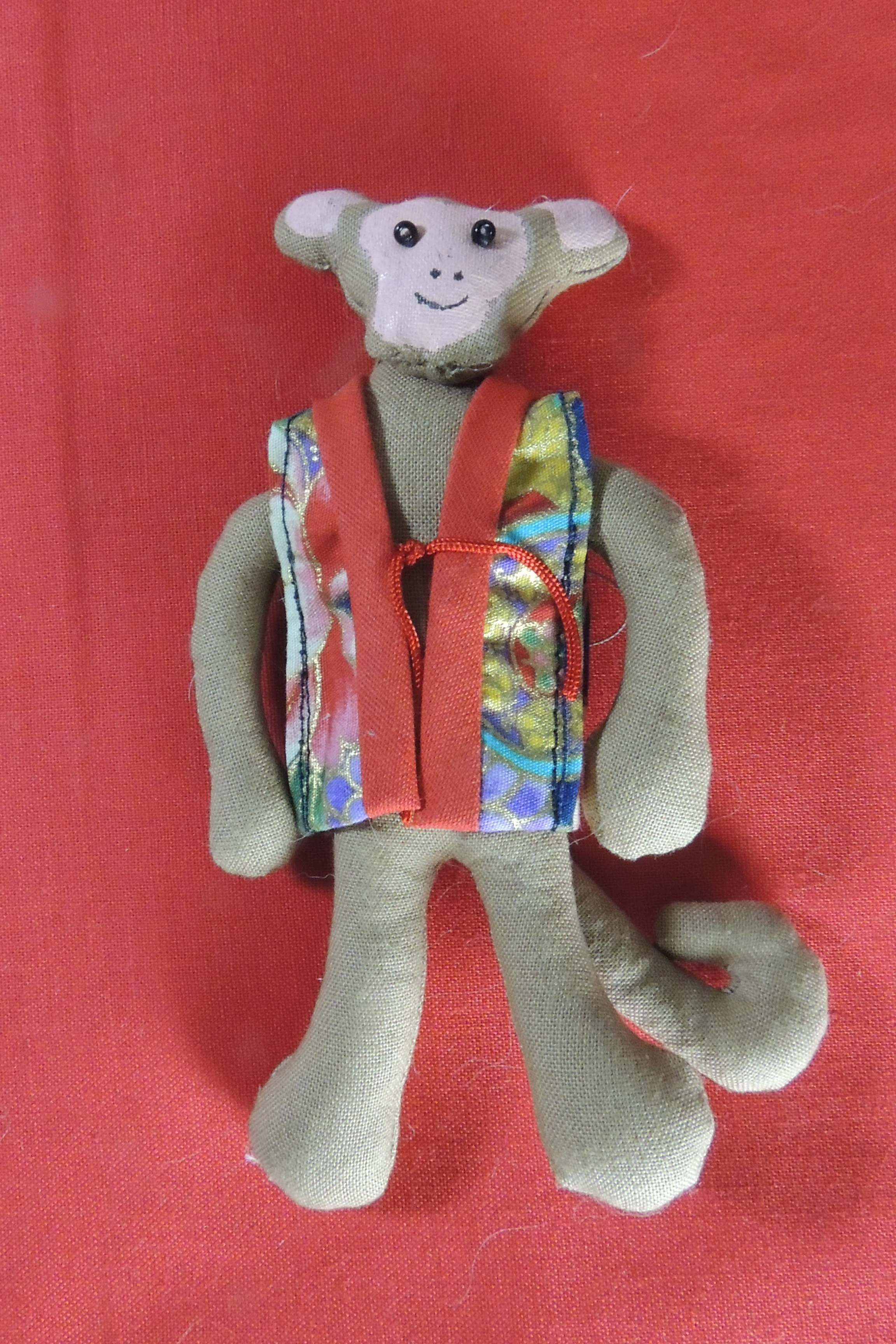 Ornament – Year of the Monkey